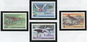 TOKELAU SCOTT#190/93  MINT NH  AS SHOWN