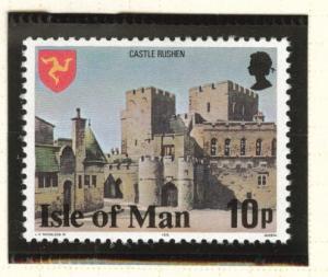 Isle of Man Scott 119a  1979 MNH** perf 14.5 variety