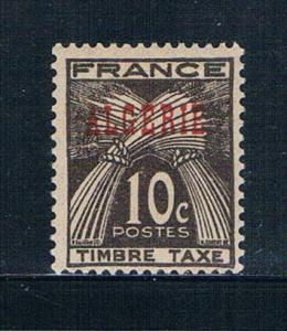 Algeria J33 Unused Wheat 1947 (A0336)+