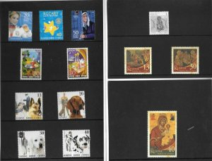 CYPRUS/2005, (Official Presentation Pack) Commemorative Stamps, MNH
