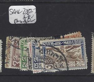 THAILAND (PP1312B)  A/M   SAK  230-7    VFU