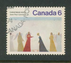 Canada SG 792  VFU