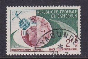 Cameroun or Cameroon (1963) #381 used