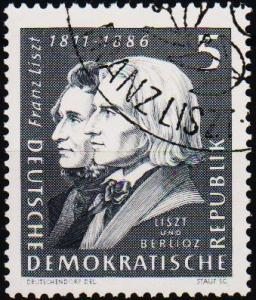 Germany(DDR). 1961 5pf  S.G.E596 Fine Used