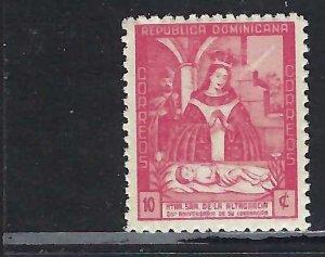 Dominican Repubic 387MOG Z1506