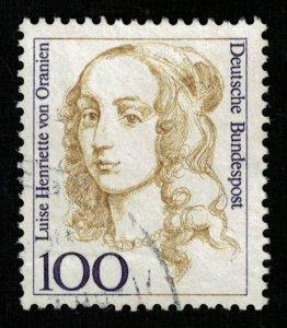 Germany, (2845-Т)