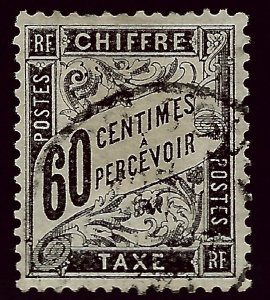 Important France J22 Used F-VF SCV$57.50...From a great auction!