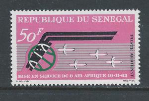 Senegal #C33 NH Air Afrique
