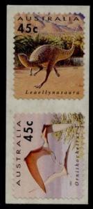 Australia 1349b MNH Dinosaurs