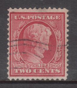 USA #369 Used Fine - Very Fine