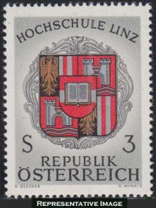 Austria Scott 784 Mint never hinged.