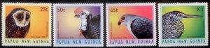 Palau New Guinea 1998  SC# 933-6 MNH L189