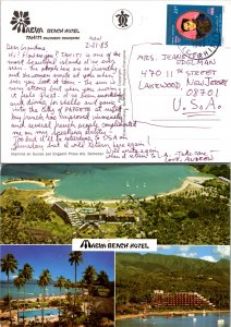 French Polynesia, Picture Postcards