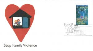 #B3 Stop Family Violence Fleetwood FDC
