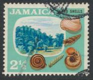 Jamaica SG 220 Used  SC# 220   see details