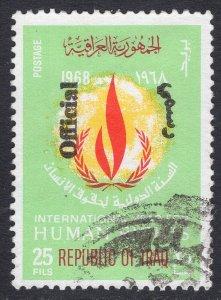 IRAQ SCOTT O233