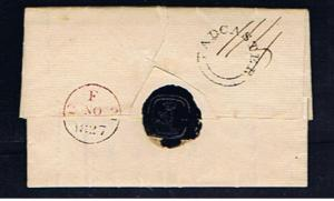 1827 PROVINCIAL POST TADCASTER