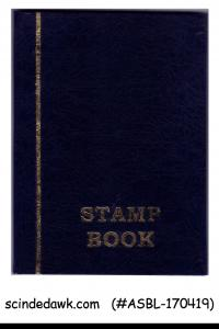 COLLECTION OF BELGIUM MNH STAMPS IN SMALL STOCK BOOK - 87 STAMPS