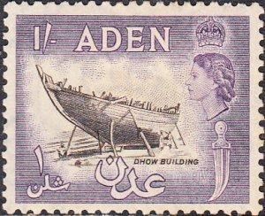Aden #55  MH