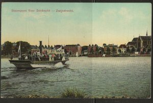 Postcards [3], Dordrecht, Holland