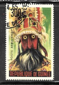 Guinea 1965 SC# C68