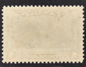 Canada Scott 177  VF to XF mint OG NH. A very beautiful looking stamp !