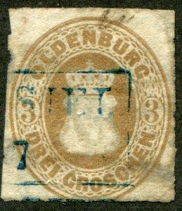 Oldenburg    SC.# 20 ?   25 ? used