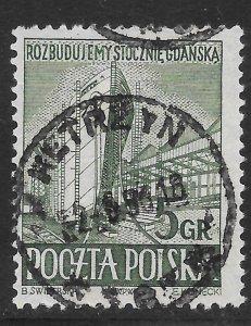 Poland Used [6113]