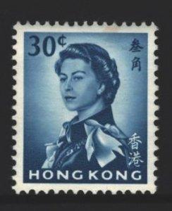 Hong Kong Sc#208 MVLH