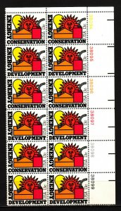 UNITED STATES 1724a PB MNH 2019 SCOTT SPECIALIZED CATALOGUE VALUE $3.25