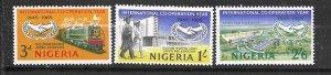 Worldwide stamps, Nigeria