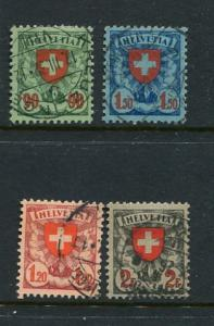 Switzerland #200-3 Used Accepting Best Offer