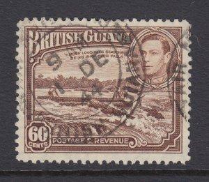 British Guiana, Scott 237 (SG 315), used