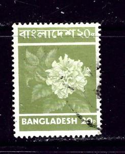 Bangladesh 46 Used 1977 issue