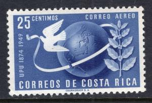 Costa Rica C187 MNH VF