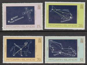 1984  Pitcairn Island The Sky At Night - MNH