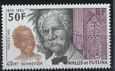 Wallis and Futuna 330 MNH (1985)