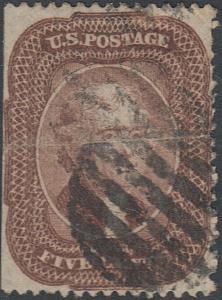 U.S. 28 Used FVF (20819)