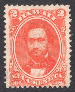 HAWAII SCOTT 31A