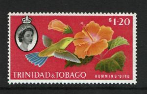 Trinidad & Tobago SG# 296 Mint Never Hinged - S6286
