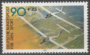 Germany #B588   MNH  (S8992)