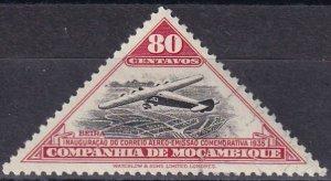 Mozambique Company #174 F-VF Used  CV $3.50 (Z6205)