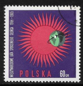 Poland Used [1877]