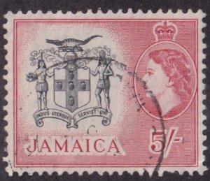 Jamaica #172 Used