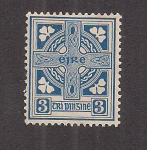 IRELAND S# 111   FVF/MLH  1941