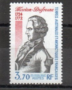 French Southern and Antarctic Territories 170 MNH