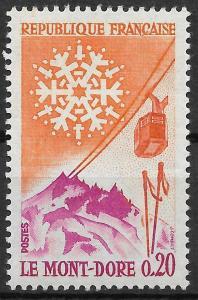 France - SC# 1052 - MNH - SCV$0.25
