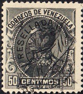 Venezuela #153     Mint NG
