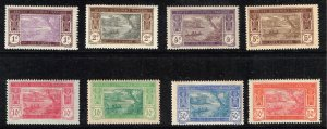 FRANCE COLONIES IVORY COAST MINT STAMP COLLECTION LOT  #1