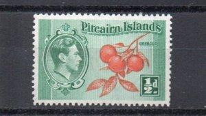Pitcairn 1 MH
